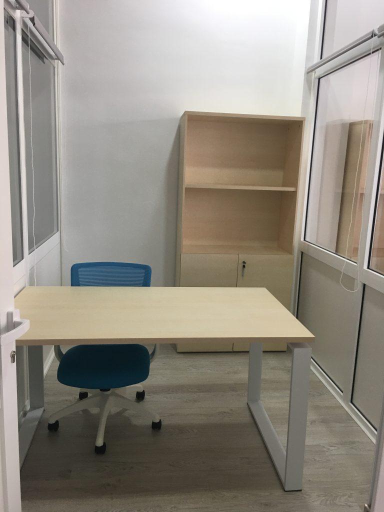 Alquiler despacho individual en Sant Pere de Ribes