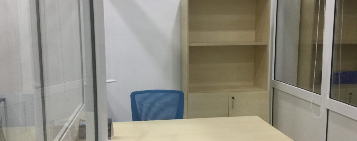 Coworking Sant Pere de Ribes Despacho individual