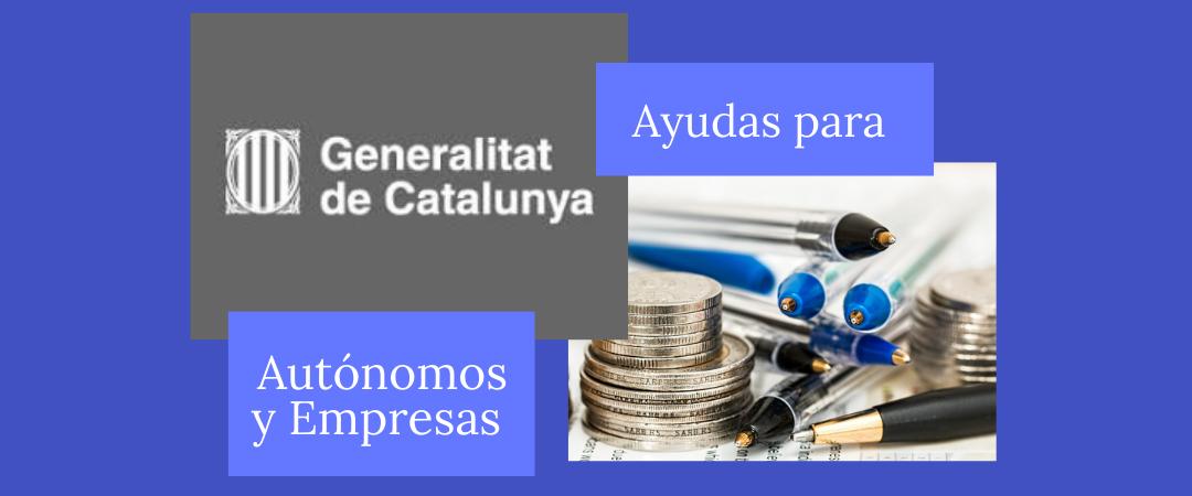 Coworking HUB RIBES Ayudas para Autónomos y Empresas de Generalitat